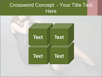 0000063047 PowerPoint Templates - Slide 39