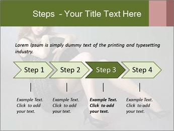 0000063047 PowerPoint Templates - Slide 4