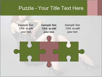0000063047 PowerPoint Templates - Slide 42