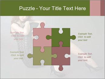 0000063047 PowerPoint Templates - Slide 43