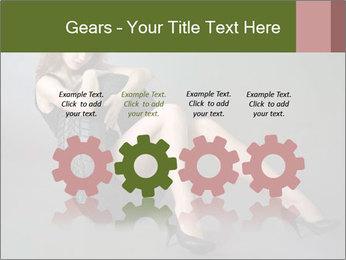 0000063047 PowerPoint Templates - Slide 48