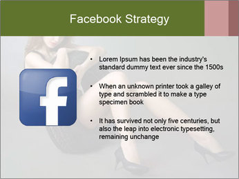 0000063047 PowerPoint Templates - Slide 6