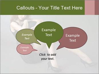 0000063047 PowerPoint Templates - Slide 73