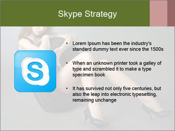 0000063047 PowerPoint Templates - Slide 8