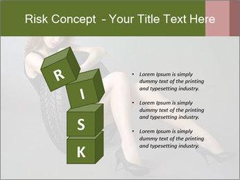 0000063047 PowerPoint Templates - Slide 81