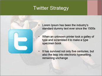0000063047 PowerPoint Templates - Slide 9