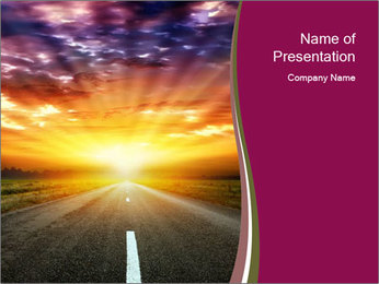 0000063055 PowerPoint Template - Slide 1
