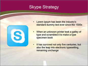 0000063055 PowerPoint Template - Slide 8