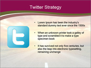 0000063055 PowerPoint Template - Slide 9