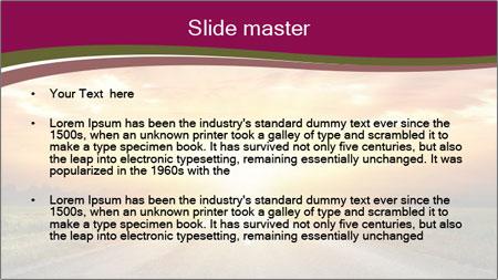 0000063055 PowerPoint Template - Slide 2