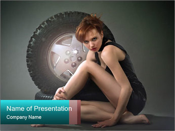 0000063058 PowerPoint Template - Slide 1