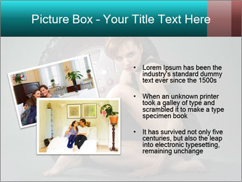 0000063058 PowerPoint Template - Slide 20