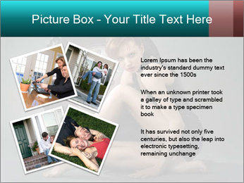 0000063058 PowerPoint Template - Slide 23