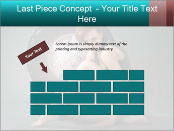 0000063058 PowerPoint Template - Slide 46