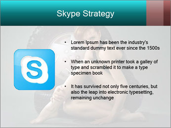 0000063058 PowerPoint Template - Slide 8