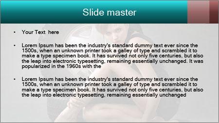 0000063058 PowerPoint Template - Slide 2