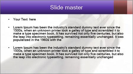 0000063066 PowerPoint Template - Slide 2