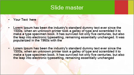 0000063074 PowerPoint Template - Slide 2
