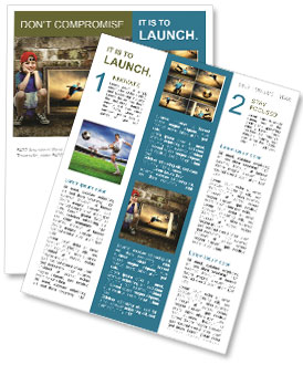 0000063075 Newsletter Template