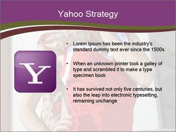0000063076 PowerPoint Template - Slide 11