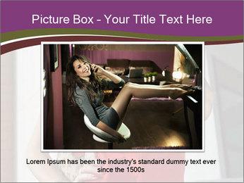0000063076 PowerPoint Template - Slide 15
