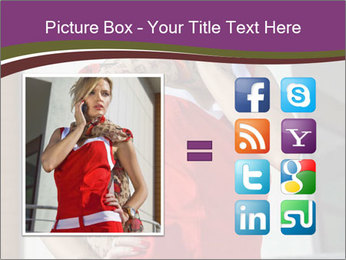 0000063076 PowerPoint Template - Slide 21