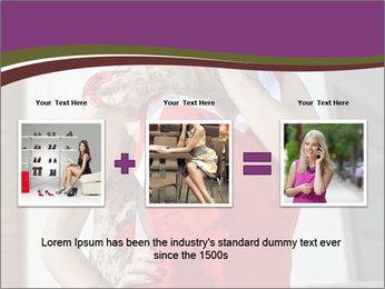 0000063076 PowerPoint Template - Slide 22