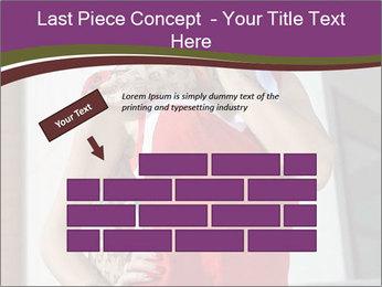 0000063076 PowerPoint Template - Slide 46