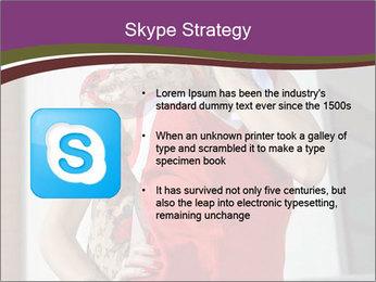 0000063076 PowerPoint Template - Slide 8