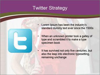 0000063076 PowerPoint Template - Slide 9