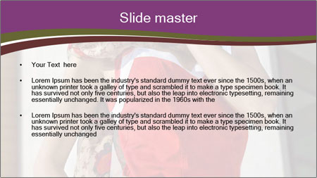 0000063076 PowerPoint Template - Slide 2