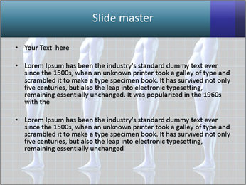 0000063077 PowerPoint Templates - Slide 2
