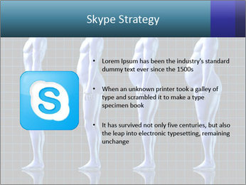 0000063077 PowerPoint Template - Slide 8