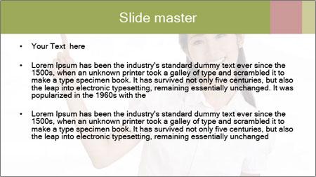 0000063078 PowerPoint Template - Slide 2
