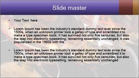 0000063079 PowerPoint Template - Slide 2