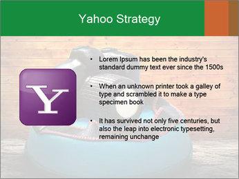 0000063080 PowerPoint Templates - Slide 11
