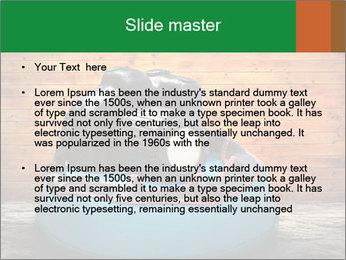 0000063080 PowerPoint Templates - Slide 2