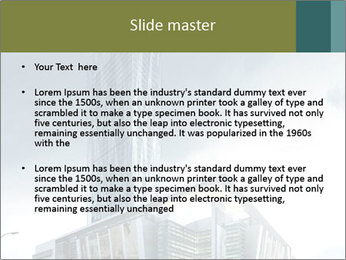 0000063086 PowerPoint Templates - Slide 2