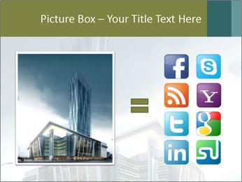 0000063086 PowerPoint Templates - Slide 21