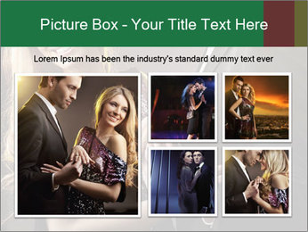 0000063088 PowerPoint Template - Slide 19