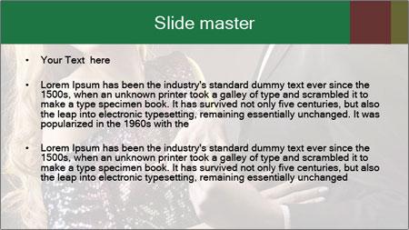 0000063088 PowerPoint Template - Slide 2