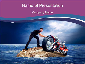 0000063089 PowerPoint Template - Slide 1