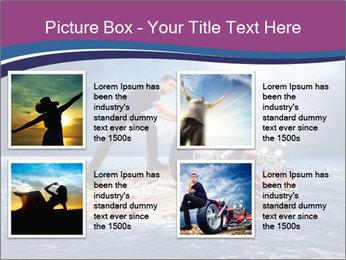 0000063089 PowerPoint Templates - Slide 14