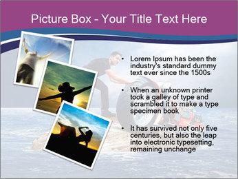 0000063089 PowerPoint Templates - Slide 17