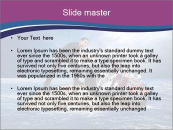 0000063089 PowerPoint Templates - Slide 2