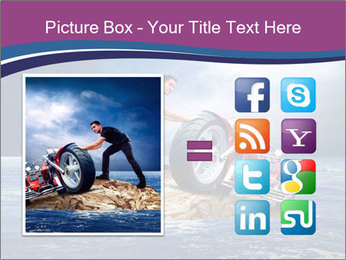 0000063089 PowerPoint Templates - Slide 21