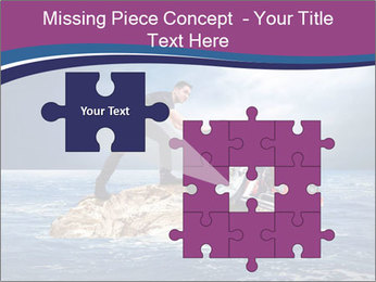 0000063089 PowerPoint Templates - Slide 45