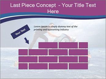 0000063089 PowerPoint Templates - Slide 46