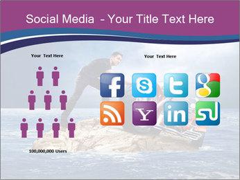 0000063089 PowerPoint Templates - Slide 5