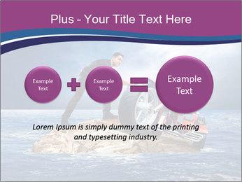 0000063089 PowerPoint Templates - Slide 75